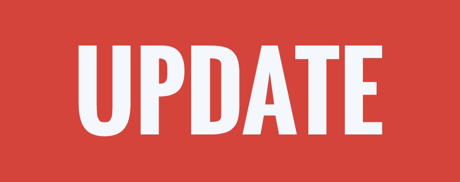 Important Update Regarding Feeding Program