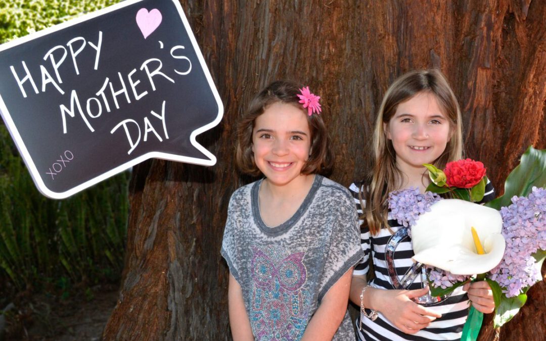 Capturing God's Beauty: Mother's Day Photos…