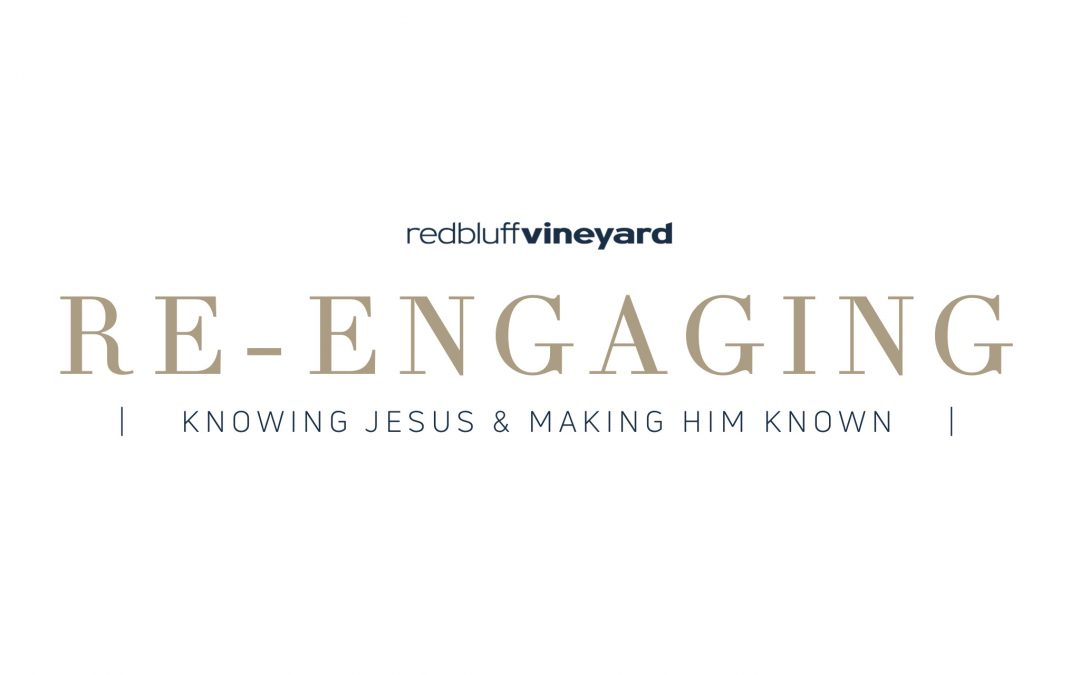 Is It Time to Re-Engage?